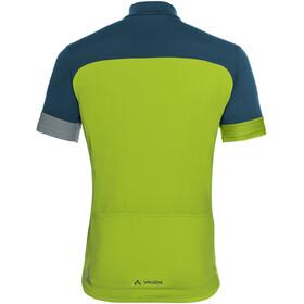 VAUDE Mossano IV Jersey Men, chute green